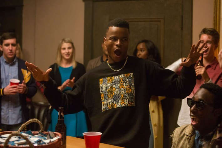 """Why Everybody's Talking About Episode 5 of """"Dear White People"""""""