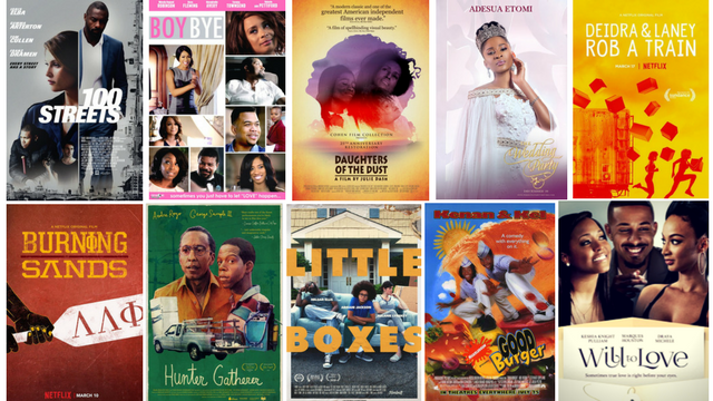 10 Black Films to Watch on Netflix This Summer