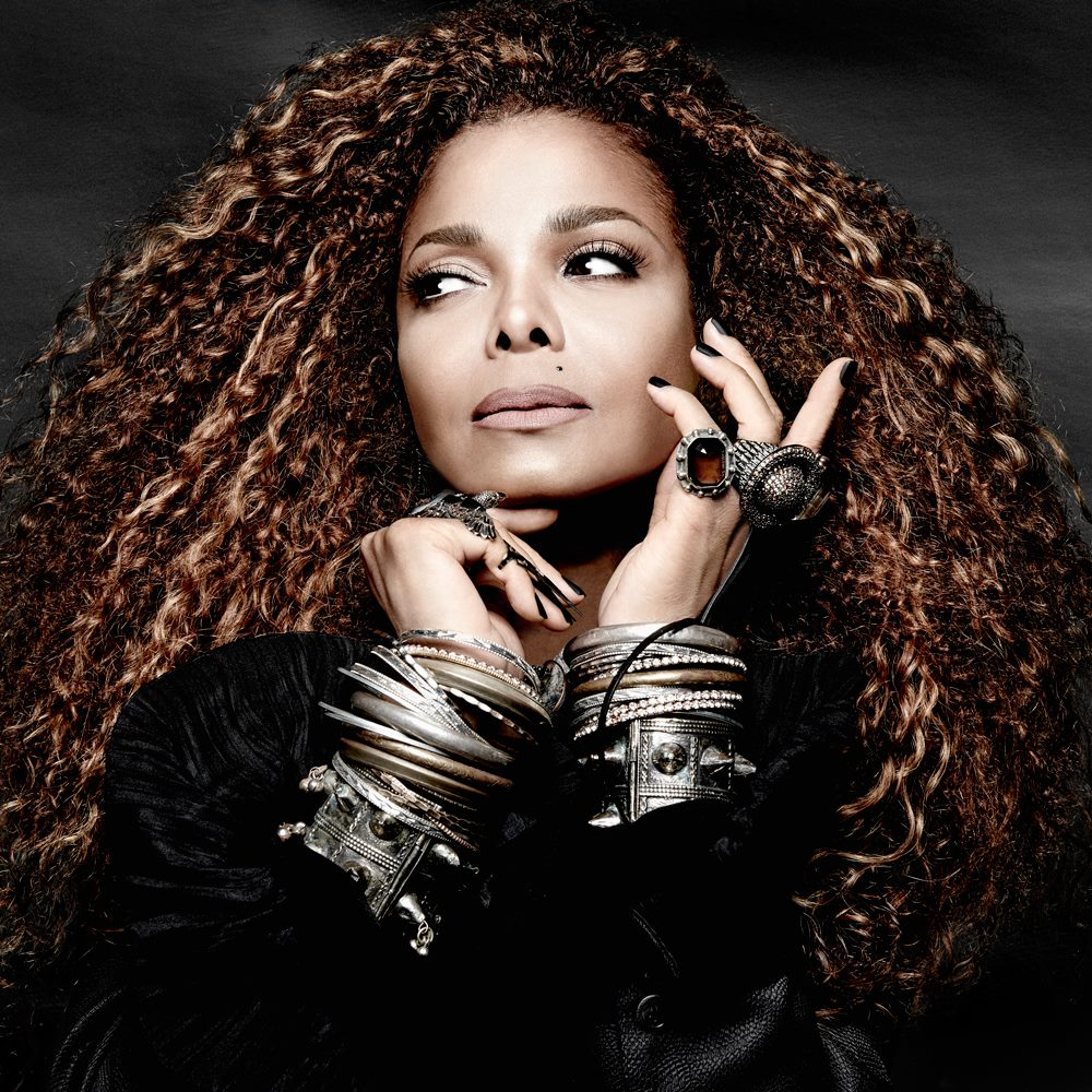 A Janet Jackson Netflix Documentary On Divorced Motherhood Is Reportedly In The Works