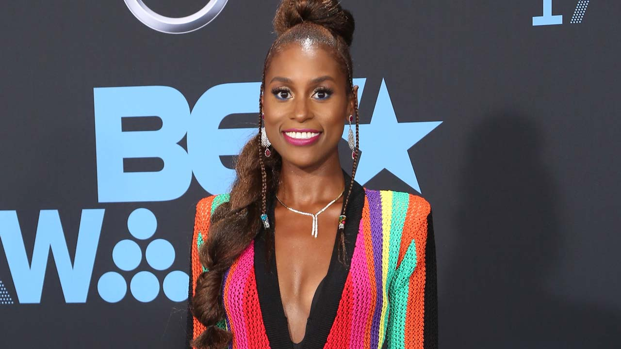 10 Serious Hair-inspirations from the 2017 BET Awards