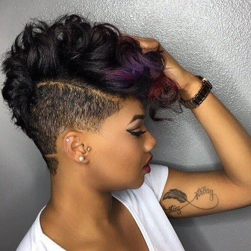 Faux Tapered Cuts To Try
