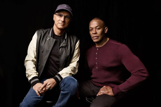 Trailer for HBO Docu-Series 'The Defiant Ones' Proves That 'Can't' Isn't in Dr. Dre's Vocabulary
