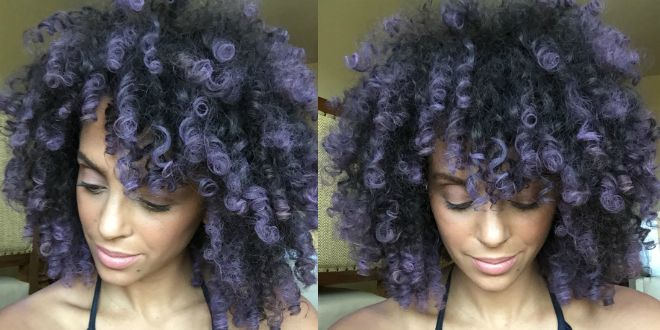 5 Tips For DIY Temporary Hair Color