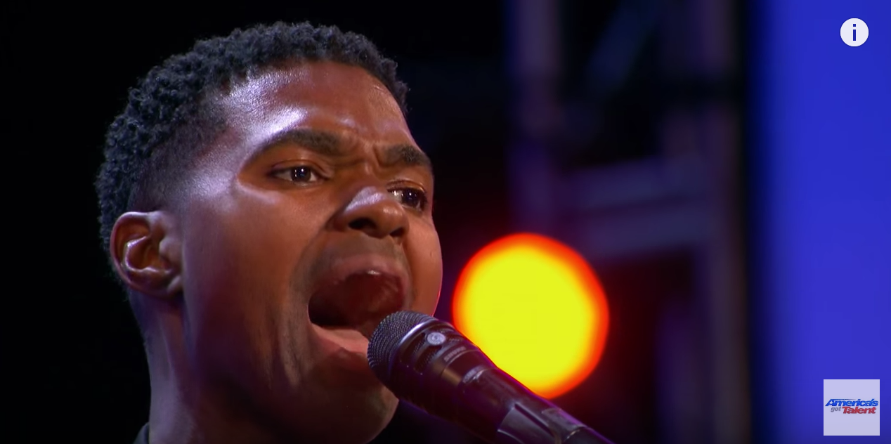 Check Out This Amazing Whitney Houston Cover From 'America's Got Talent'
