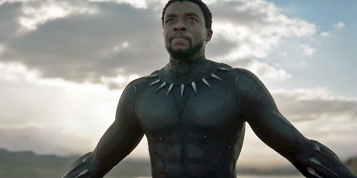 5 Reasons Why The Black Panther Trailer Left Us An Emotional Wreck