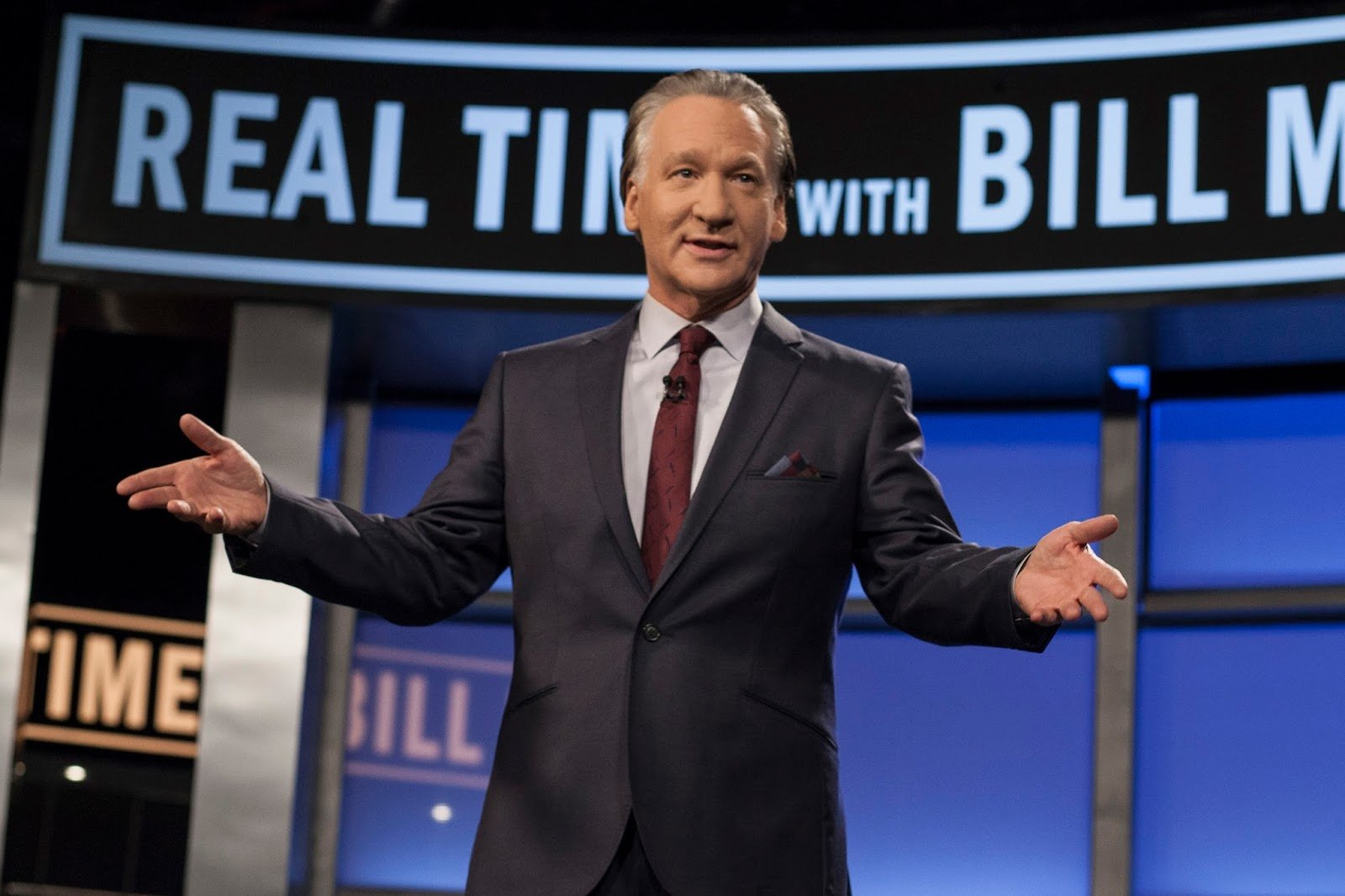 Does Bill Maher and Other White Liberals Get A Pass on Racism?
