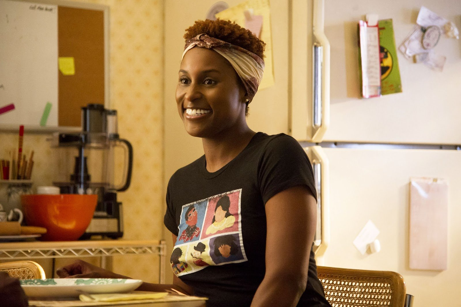 Season 2 of 'Insecure' Is Here And It's Hella Lit