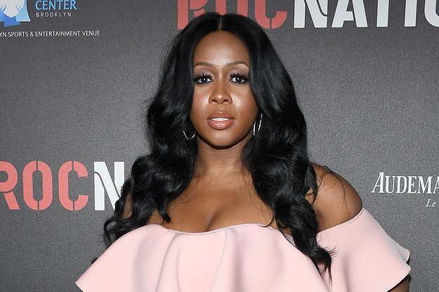 Remy Ma Starts Healthcare Fund for Mothers Who Want Kids But Can't Afford It