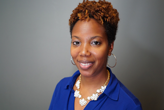 Twitter's Newest VP Is A Black Woman