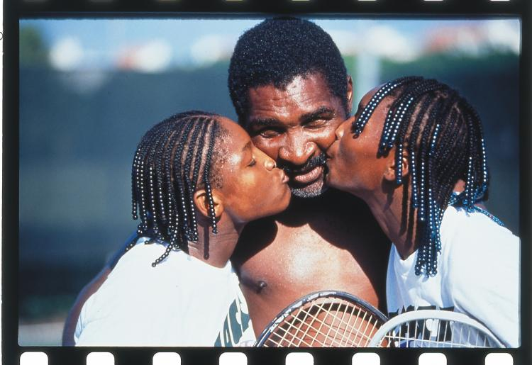 Serena And Venus Williams' Dad Will Be Inducted Into Tennis Hall of Fame