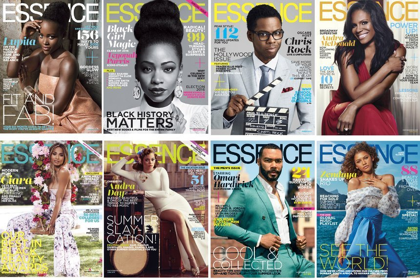 Time Inc. Is Selling Its Majority Stake In Essence Magazine
