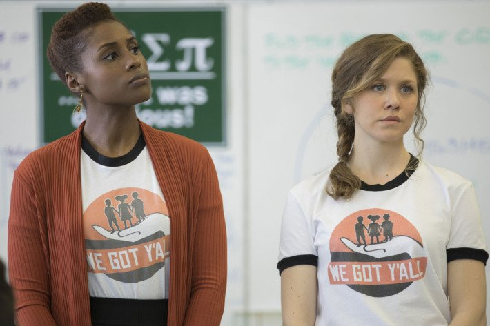 Here's What We Loved About Insecure Season 2, Episode 1