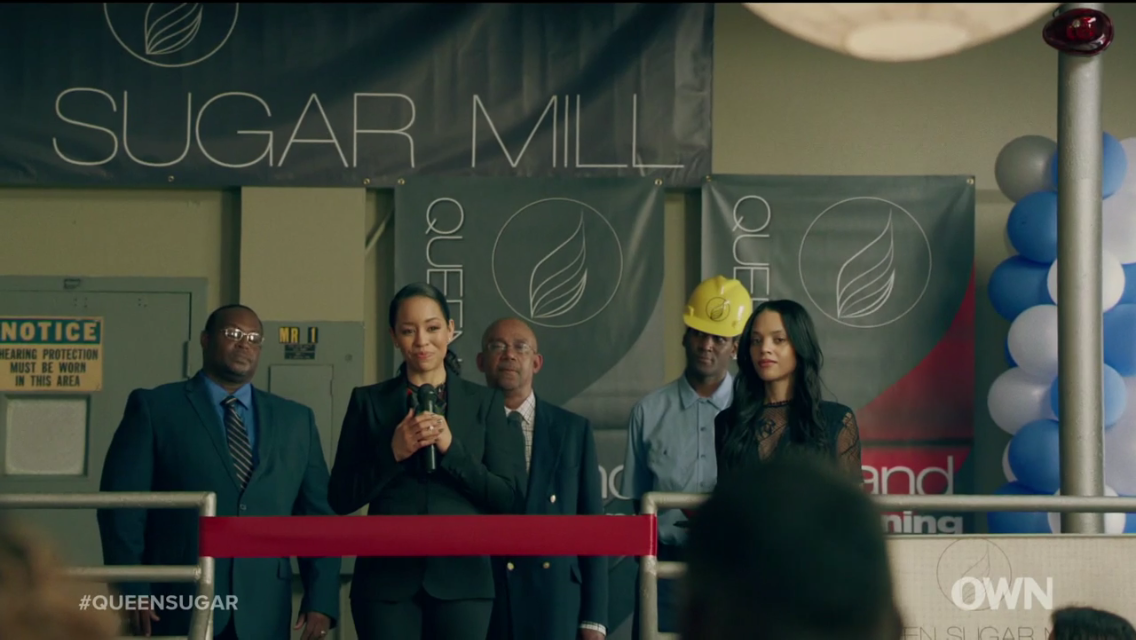 7 Sweet Lessons in 'Queen Sugar' Season 2, Episode 6
