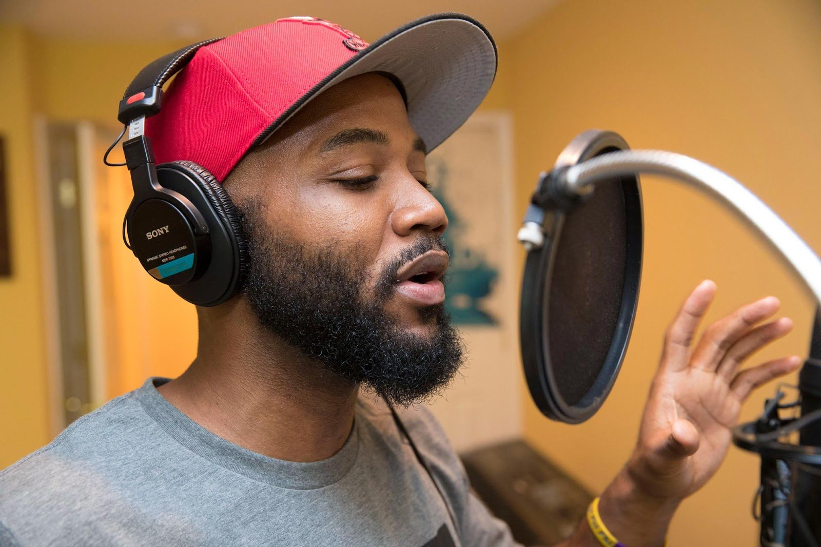 This Clemson Grad Who Rapped His Dissertation Is Now A Hip Hop Professor
