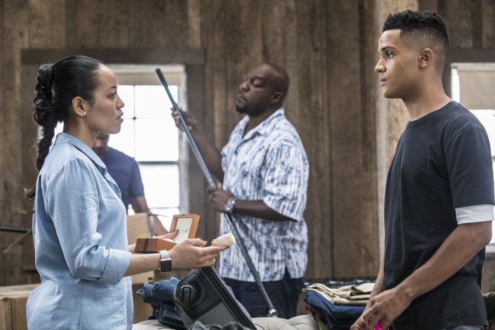 5 Sweet Lessons in 'Queen Sugar' Season 2, Episode 4