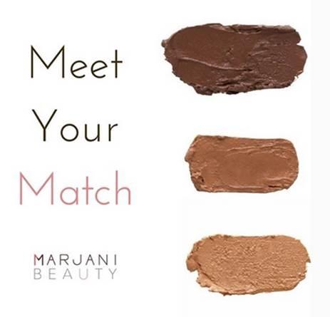 Have you heard of Marjani Beauty?