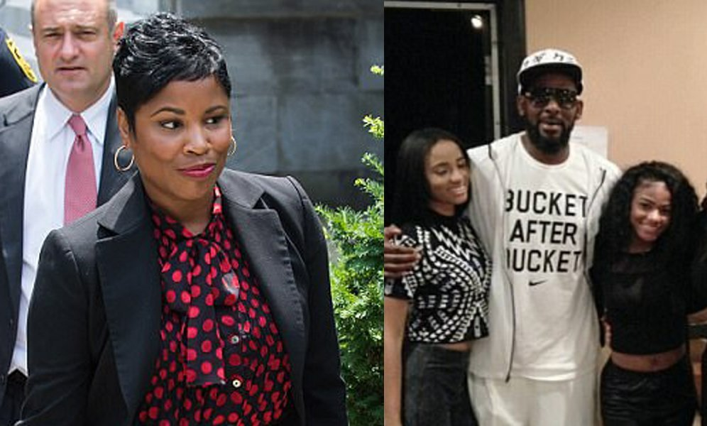 R. Kelly Hires Bill Cosby's Former Attorney Monique Pressley To Defend 'Sex Cult' Allegations