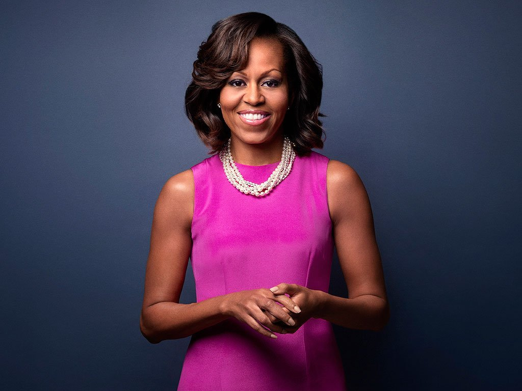 Michelle Obama Opens Up About The Racism She Experienced As First Lady