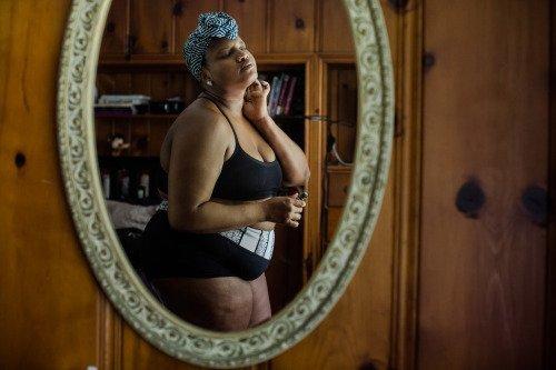 How Black Women are Redefining Body Image Through Social Media