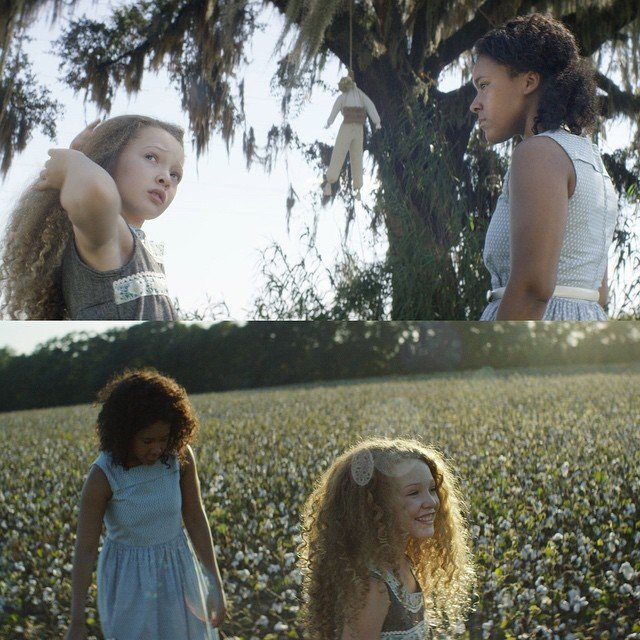 Independent Film 'Across the Tracks' Tackles Two Sisters' Challenges with Colorism in the 1960's Deep South