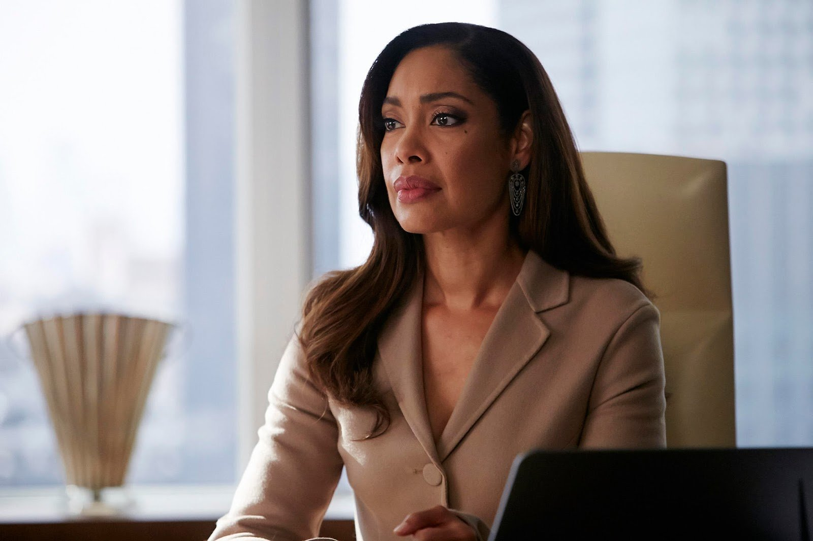 Season 7 Finale of 'Suits' to Introduce New Spinoff Series Starring Gina Torres