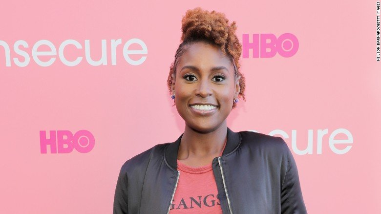 Issa Rae Lets Fans Know Condoms Are Being Used on 'Insecure'