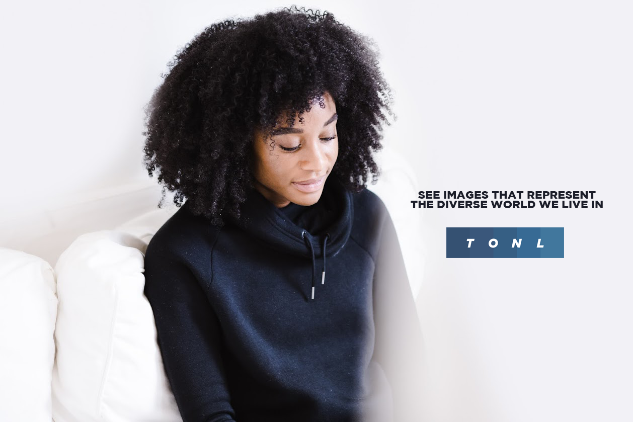 New TONL Platform Creates Stock Images For People Of Color