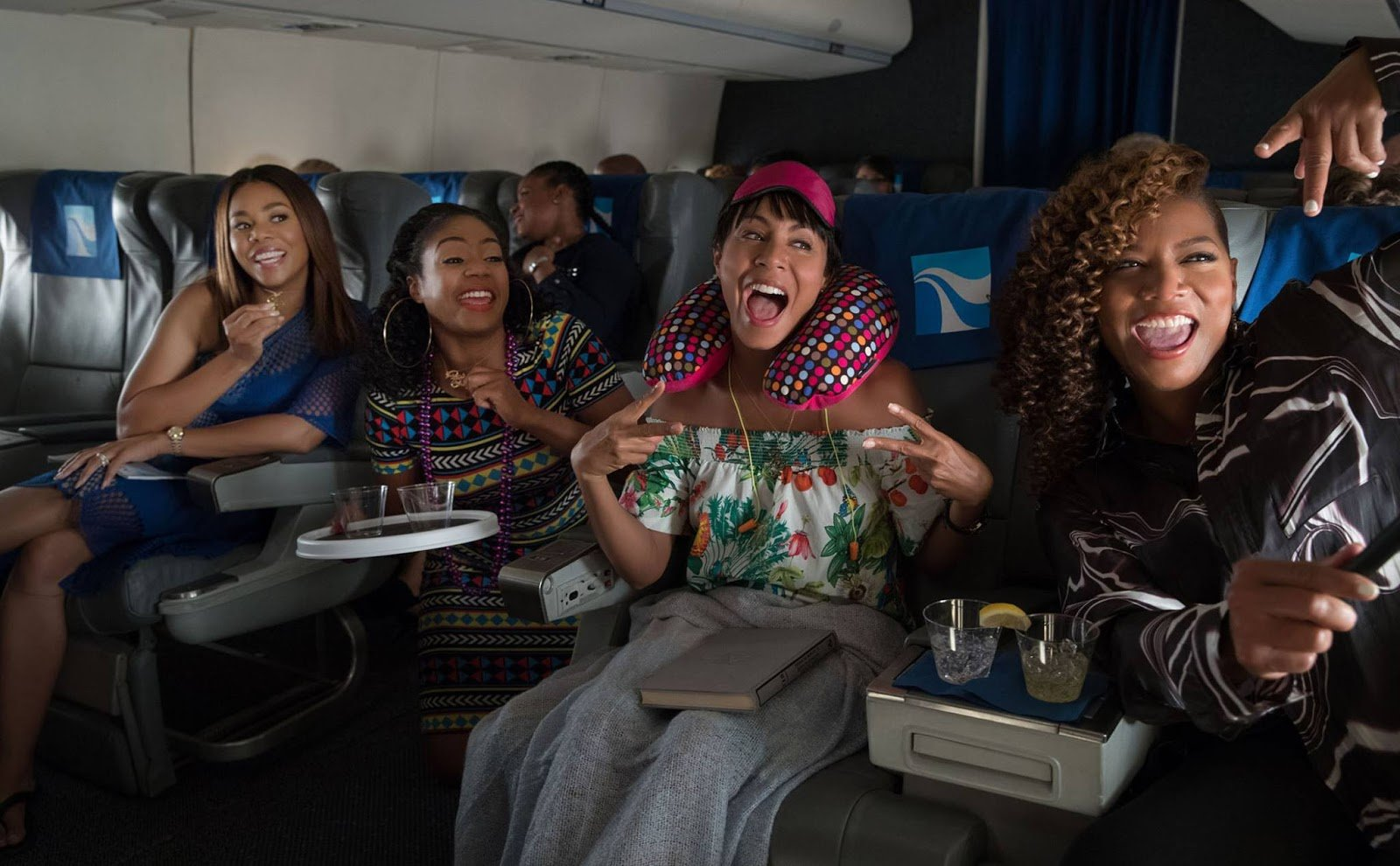 """Girls Trip Producer Will Packer Speaks On Possible Sequel: """"We're Definitely Talking About It"""""""