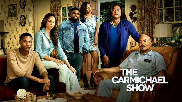 """NBC President Says The Carmichael Show Was Cancelled Due To """"Low Ratings"""""""