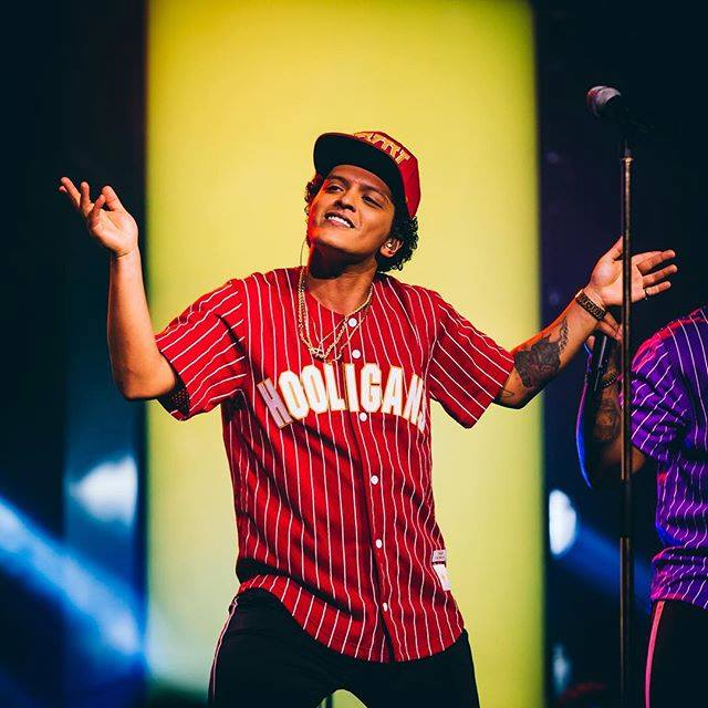 Bruno Mars Donates $1 Million Of Concert Revenue To Flint Water Crisis