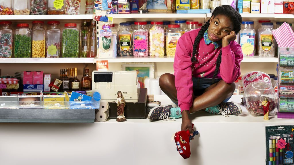 Michaela Coel Says 'Chewing Gum' Won't Renew For Third Season