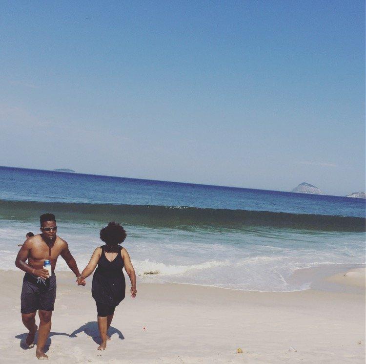 Beach Bums.