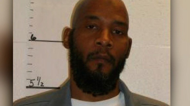 Missouri Governor Halts Execution of Marcellus Williams After DNA Evidence Raises Questions About Guilt