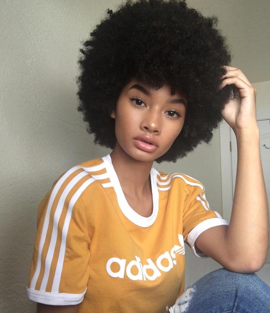 Try This DIY Curl Cream