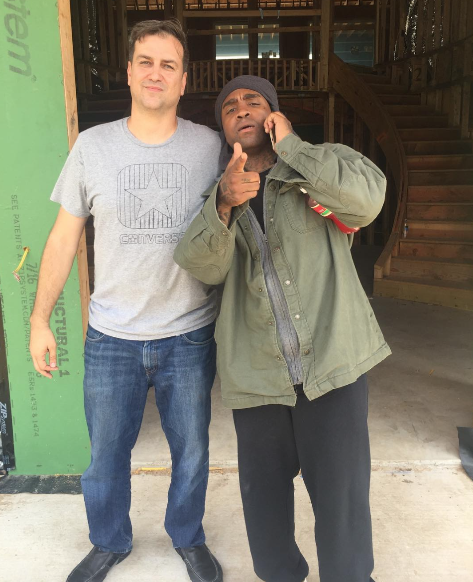 Mike Jones Makes the Leap from Rapper to Real Estate Mogul