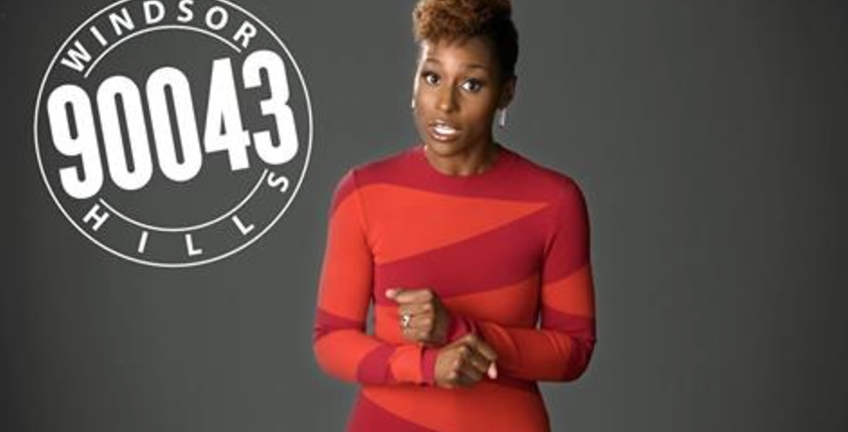 Watch Issa Rae Pitch Her Concept for A Black Version of '90210'