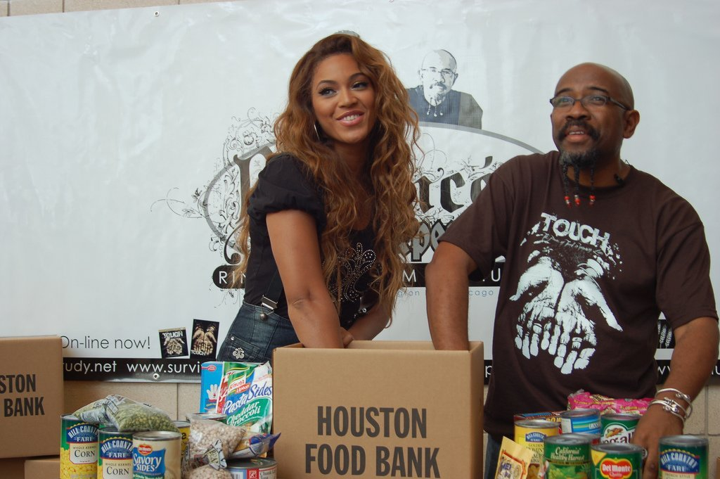 Beyonce Pledges To Help As Many Hurricane Harvey Victims As Possible