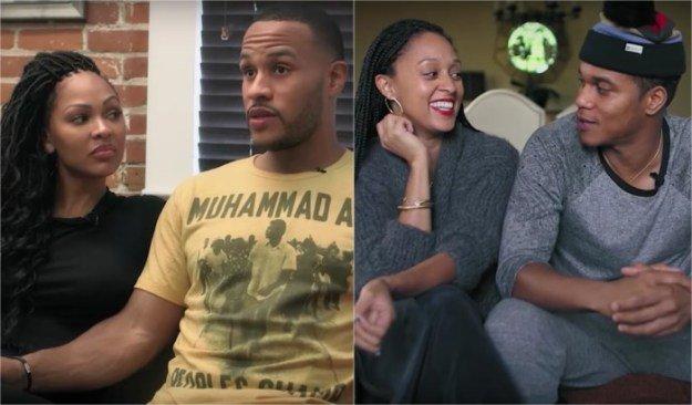 OWN to Air New Docu-Series 'Black Love' With Tia Mowry, Meagan Good and Viola Davis
