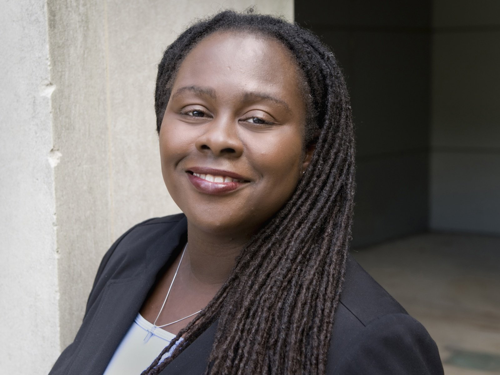 Law Professor Works To Rescind Hairstyle Policies That Discriminate Against Black Women