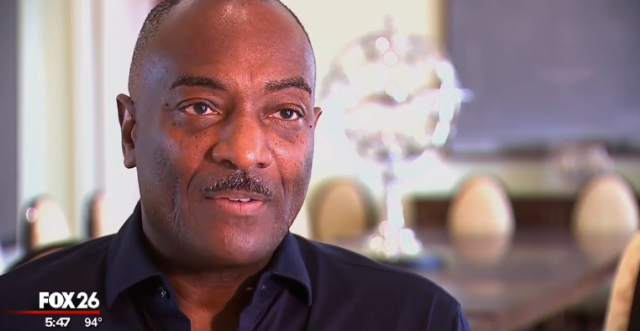 Former Alvin Ailey Dancer Builds a 20,000 Sq Ft Mansion For Entire Family, Friends