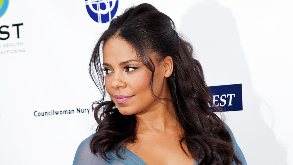 Sanaa Lathan Stars in New Netflix Film 'Nappily Ever After'