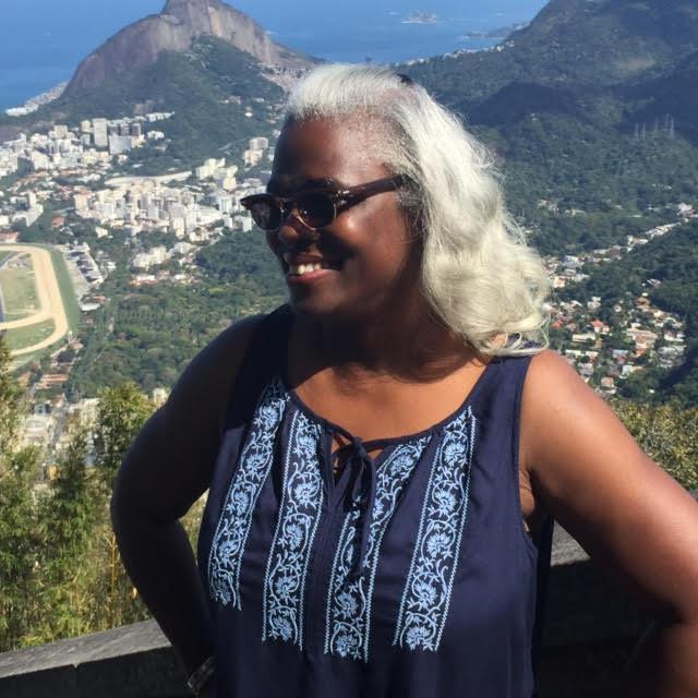 Rio Livin': Week 2