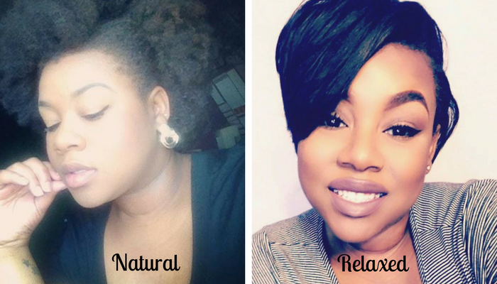 Is 'From Natural To Relaxed' A Growing Trend?