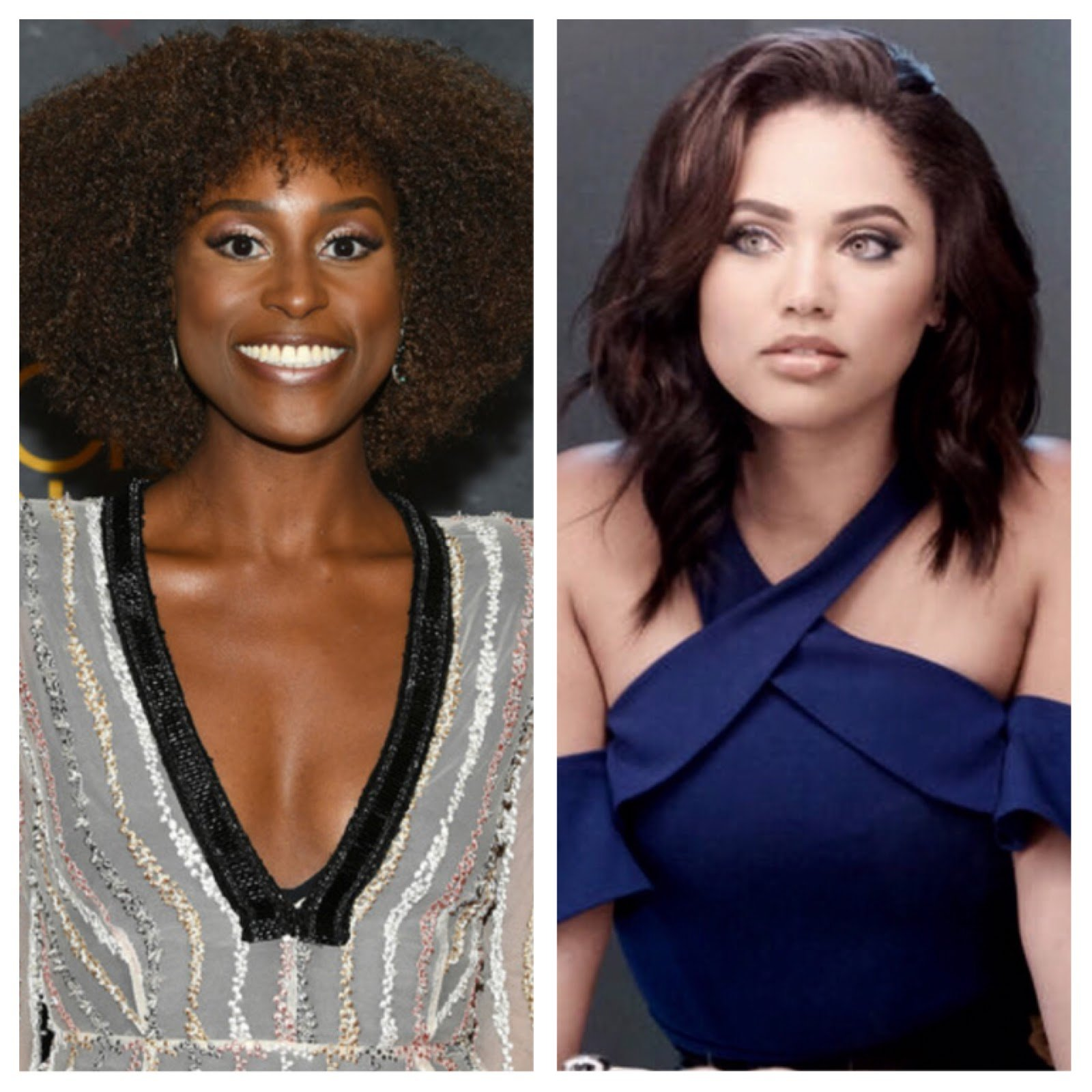 Newest CoverGirls Issa Rae, Ayesha Curry & 9 Other Times CG Got It Right!