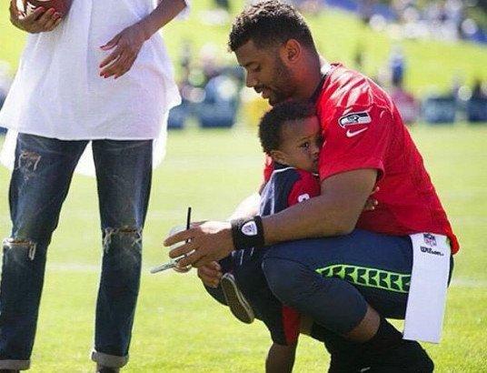 Should Kids Call Mom's Boyfriend Dad?
