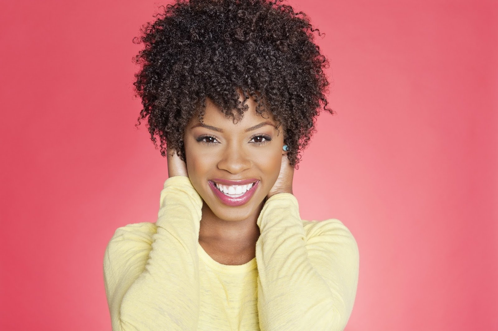 Vitamin D for Healthy Hair