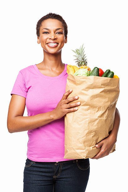 How To Be Healthy & Vegan On A Budget