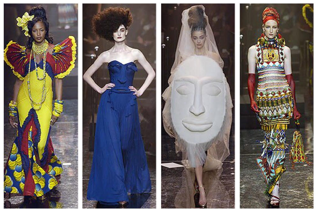 Why The 'White Designers Appropriating African Fashion Debate' Is Old News