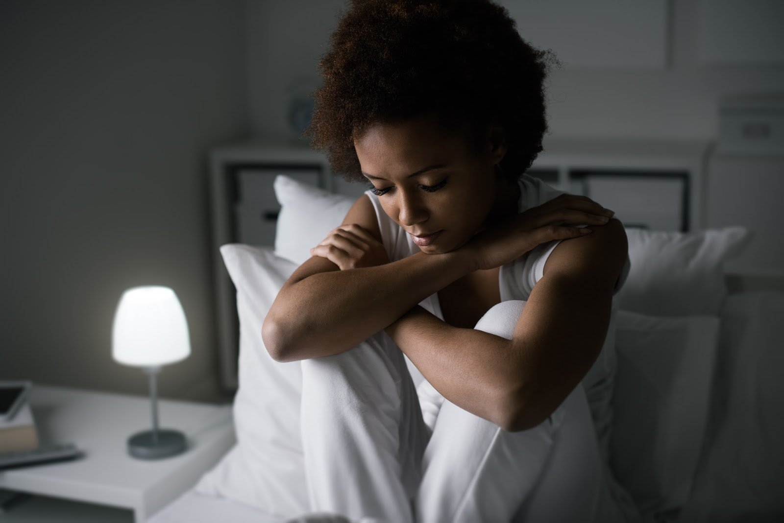 3 Ways To Address Mental Health In The African American Community