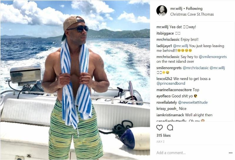 Atlanta 'Housewives' Newcomer Sends Much-Needed Relief To US Virgin Islands